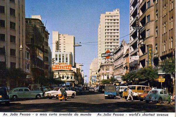 Vídeos de Curitiba em 1910 a 1942