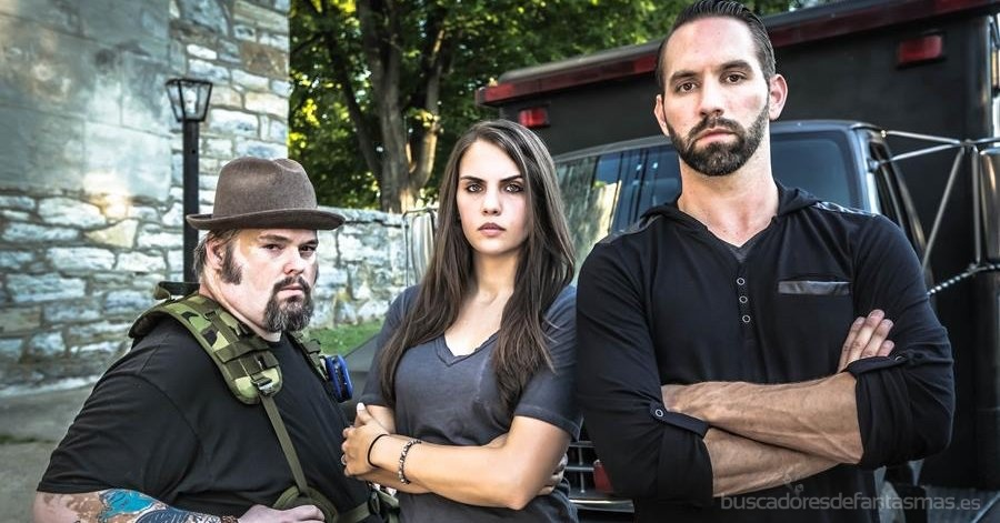 Los fantasmas de Shepherdstown