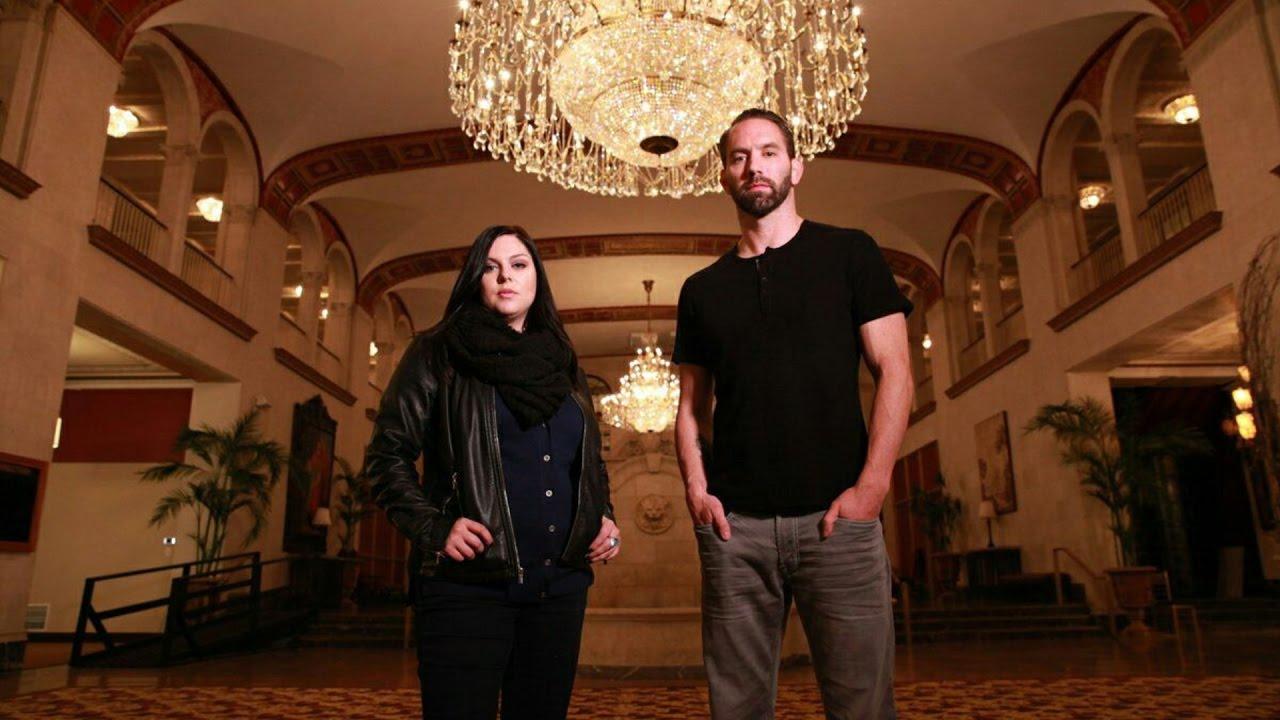 Encierro Paranormal Discovery Channel México