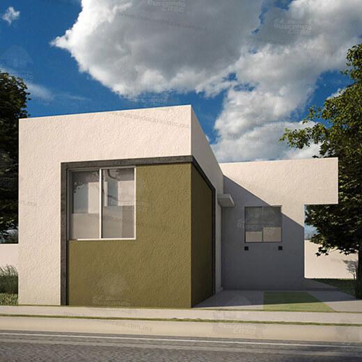 Casas en Escobedo - Alcala VII  - Villas Buena Vista