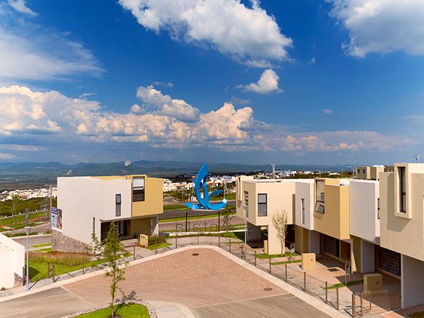 Casas en Querétaro - Antalia Residencial