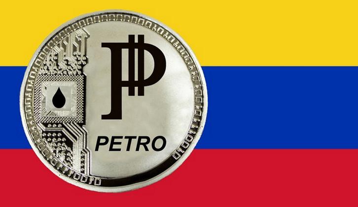 En este momento estás viendo El Petro Venezolano (Crypto)