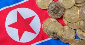 Lee más sobre el artículo Corea del Norte está utilizando la criptomoneda para evadir las sanciones de EE. UU .: Expertos