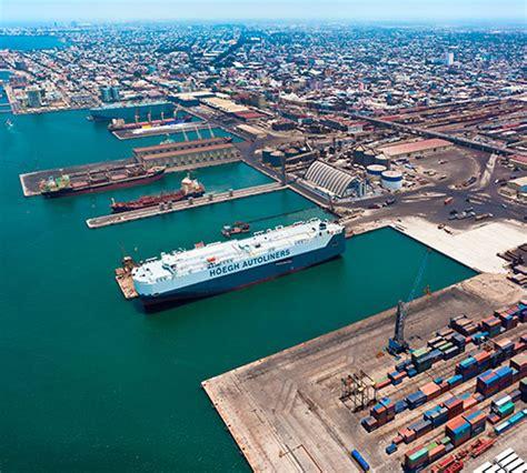 En este momento estás viendo Nuevo puerto de Veracruz usará tecnología de bitcoin y contratos inteligentes