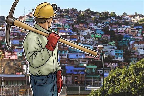 En este momento estás viendo FISCALIZARÁ MINERÍA DE CRIPTOS EN VENEZUELA