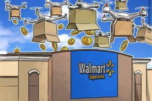Lee más sobre el artículo Walmart vende BitCoin a $1 usd
