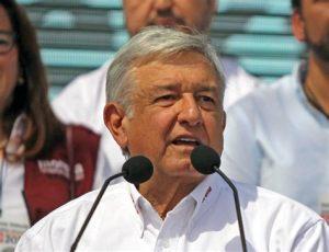 Lee más sobre el artículo AMLO y las Cryptos en MEXICO