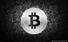 bitcoins-wallpaper