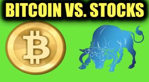 Lee más sobre el artículo Los traders esperaban que Bitcoin aumentara a medida que caía el mercado de valores, ¿qué salió mal?