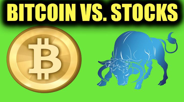 En este momento estás viendo Los traders esperaban que Bitcoin aumentara a medida que caía el mercado de valores, ¿qué salió mal?
