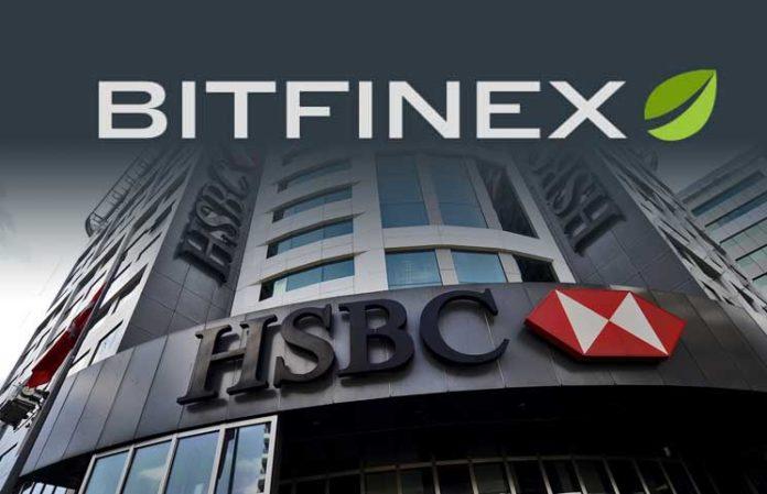 En este momento estás viendo Bitfinex y HSBC ¿durará?