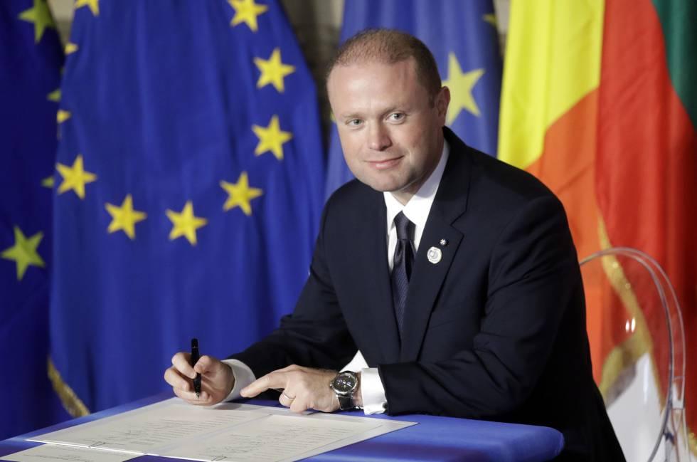 En este momento estás viendo El primer ministro de Malta le dice a la ONU que Crypto es el «inevitable futuro del dinero»