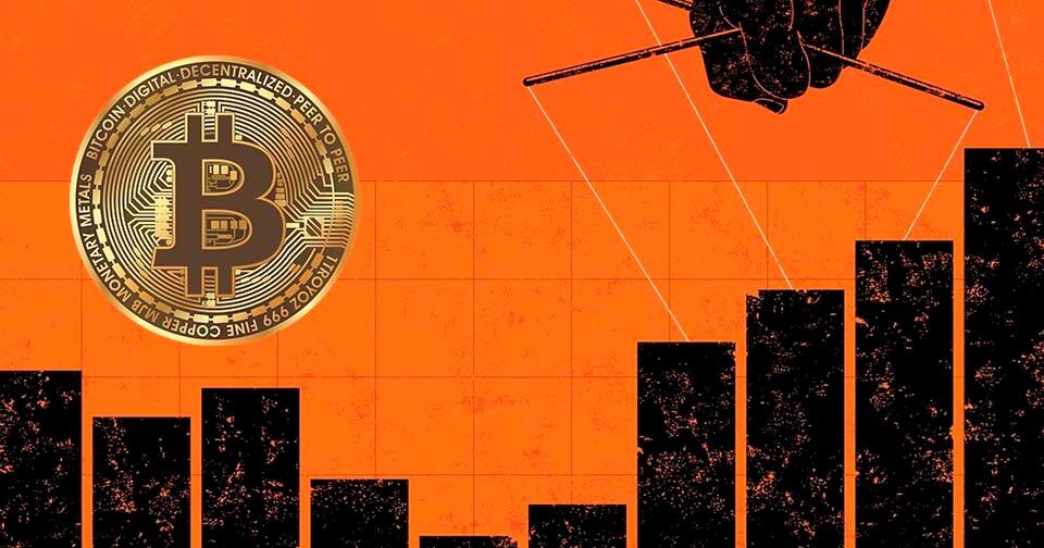 En este momento estás viendo El precio de Bitcoin sube a $ 6,450 a medida que el mercado se estabiliza, ¿ha tocado Crypto un fondo?