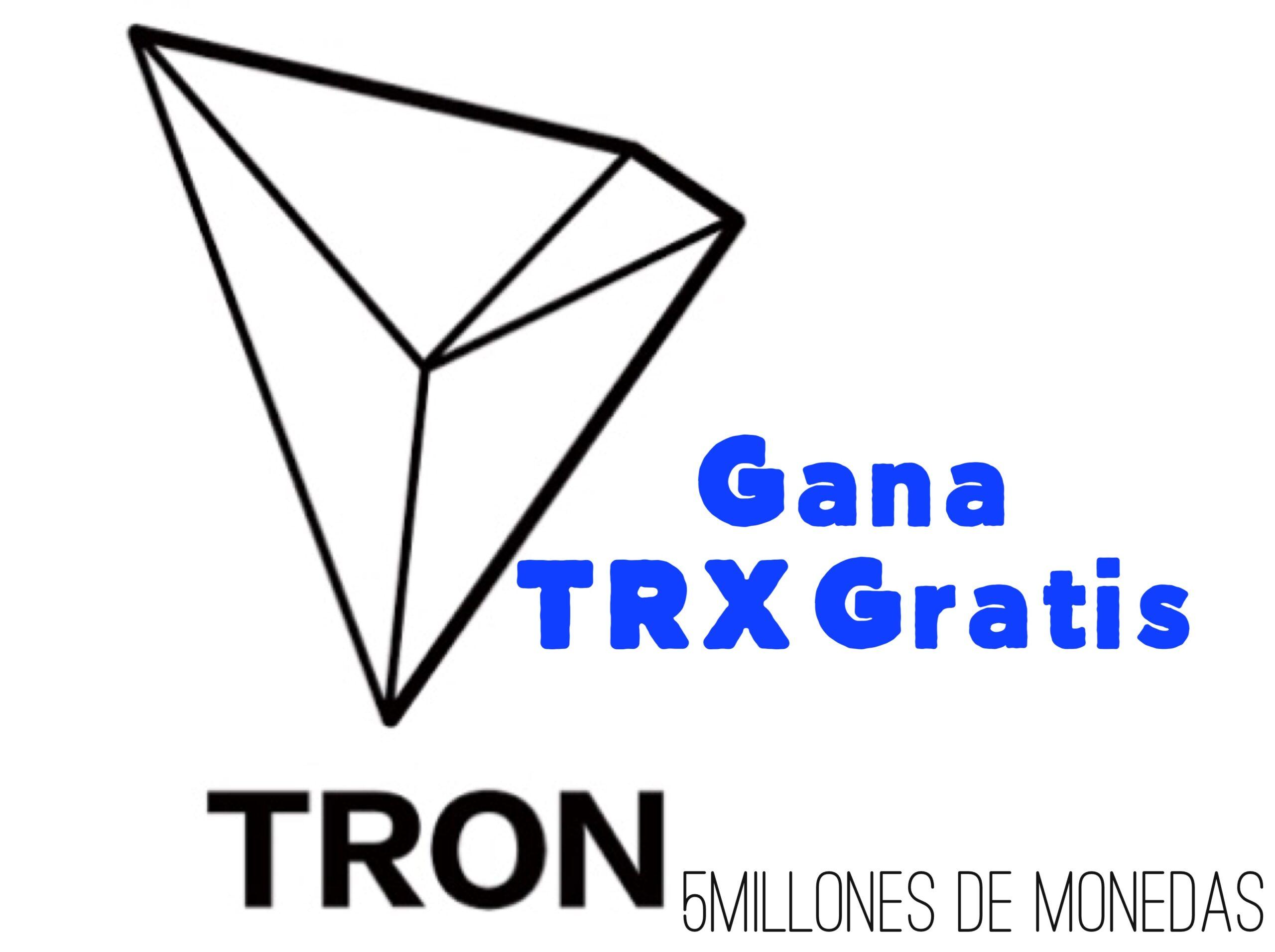 En este momento estás viendo Gana TRON (trx) gratis con GuildChat (5 millones de monedas en airdrop)