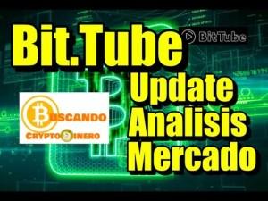 Lee más sobre el artículo Bit.tube 74 usd x 68 dias *update 11.13.18*