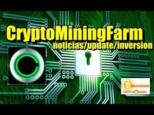 Lee más sobre el artículo Crece 200-300% mas rapido en CryptoMiningFarm Interes Compuesto con USDT (Parte 4)