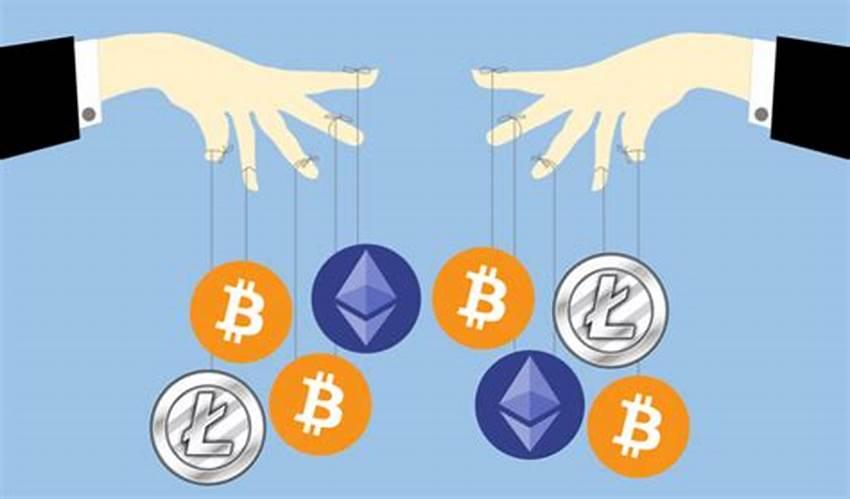 En este momento estás viendo Funcionarios de EE. UU. Están evaluando el papel de Theter en la manipulación del mercado de Bitcoin