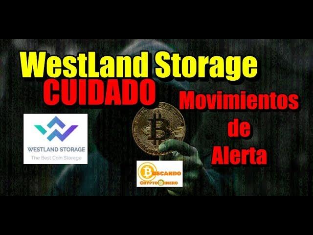 En este momento estás viendo WestLand Storage Pagara el 30 de Noviembre?