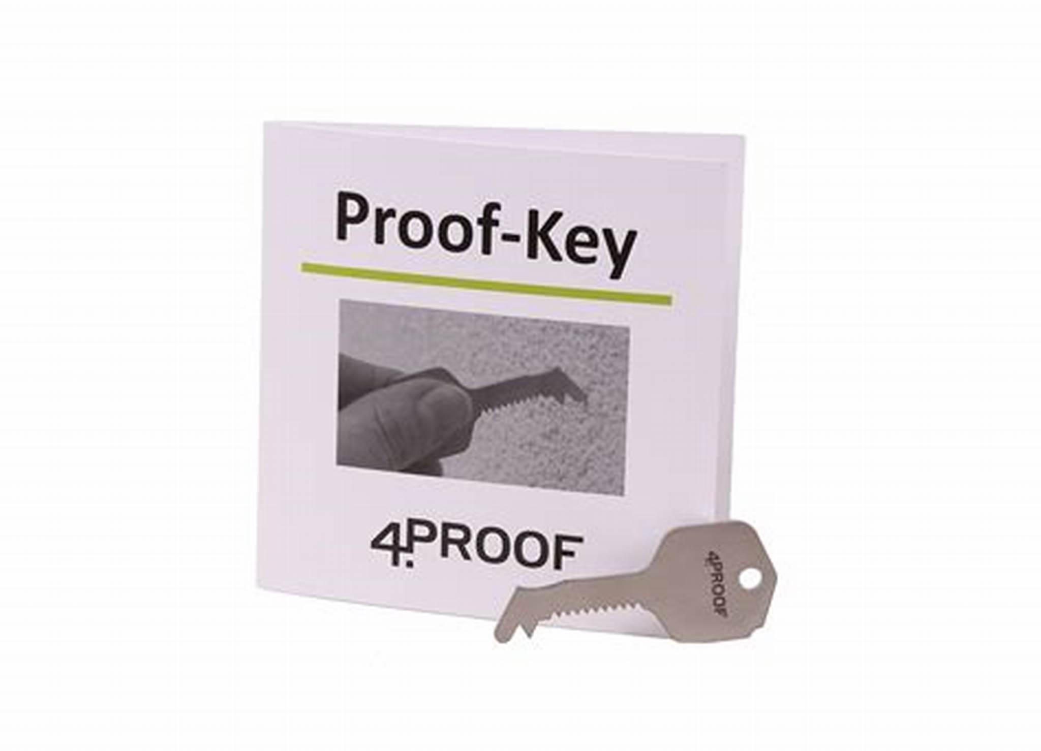 En este momento estás viendo ¿Qué es el Evento de prueba de claves Crypto?  (Proof of Keys 3 Enero 2019)