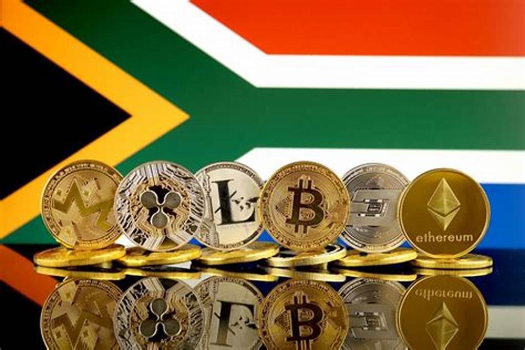 En este momento estás viendo El gobierno sudafricano establece un grupo de trabajo para la regulación de activos criptográficos