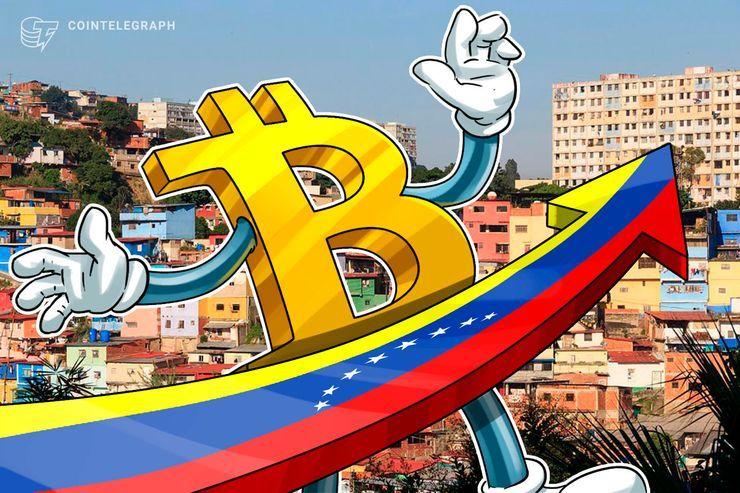 En este momento estás viendo Por la hiperinflación, venezolanos prefieren convertir su salario en criptomonedas