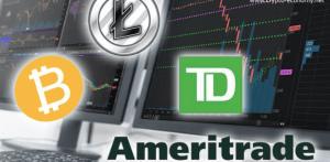 Lee más sobre el artículo TD Ameritrade, NASDAQ informaron ofrecer BTC y LTC Paper Trades