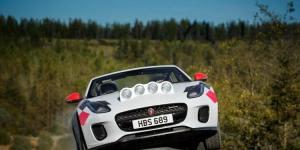 Lee más sobre el artículo Jaguar pisa el acelerador hacia blockchain con IOTA