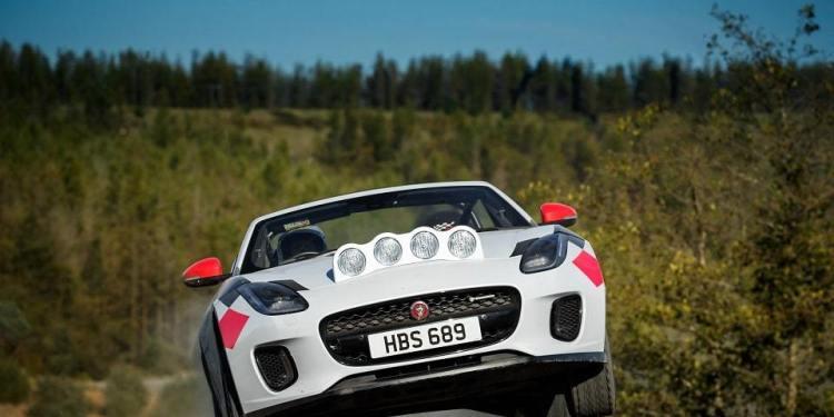 En este momento estás viendo Jaguar pisa el acelerador hacia blockchain con IOTA