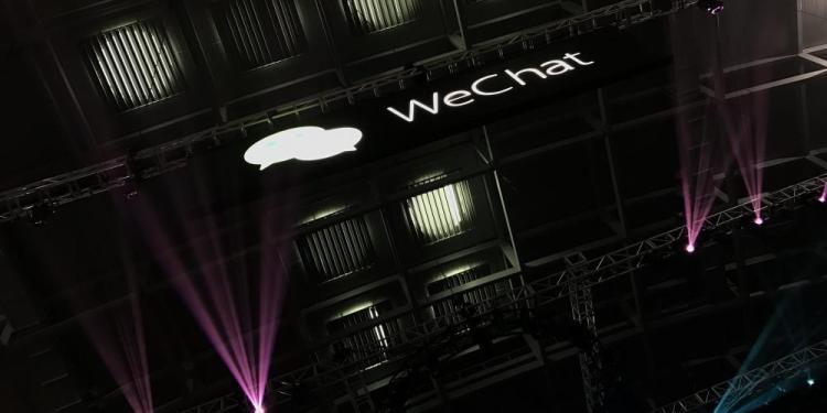 En este momento estás viendo WeChat prohíbe comercio de criptomonedas en su plataforma