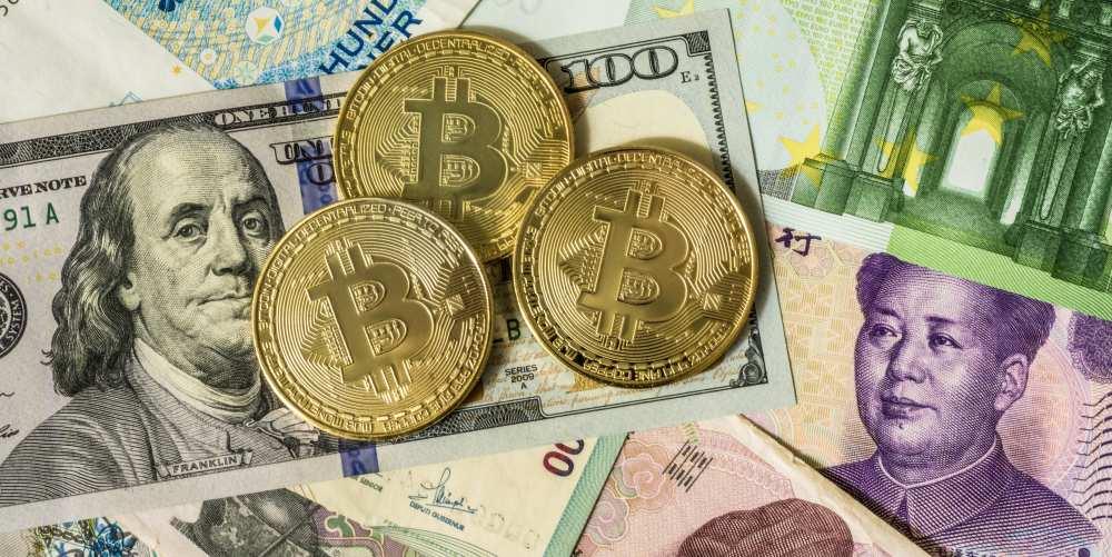 En este momento estás viendo Precio de bitcoin sigue en alza mientras el dólar enfrenta retos en EE.UU.
