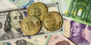 Lee más sobre el artículo Precio de bitcoin sigue en alza mientras el dólar enfrenta retos en EE.UU.