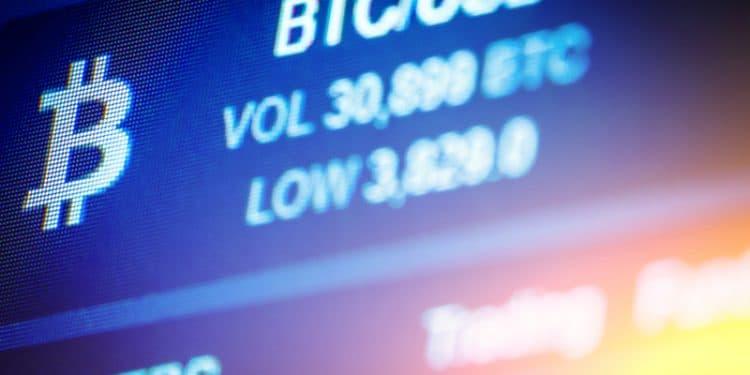 En este momento estás viendo JPMorgan: la importancia de los futuros de bitcoin ha sido subestimada