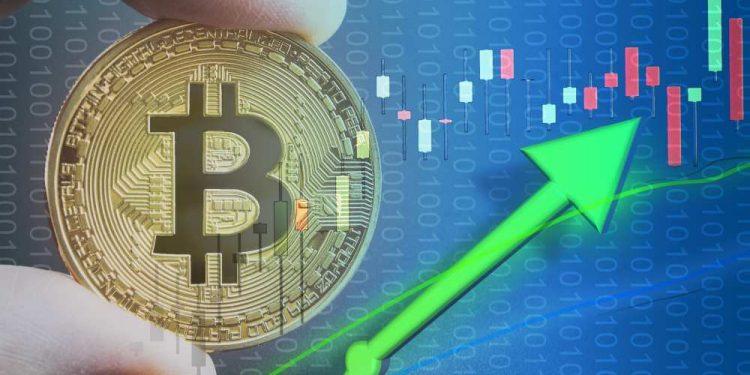 En este momento estás viendo Precio de bitcoin tendría 13% de probabilidad de superar los USD 20.000 en diciembre