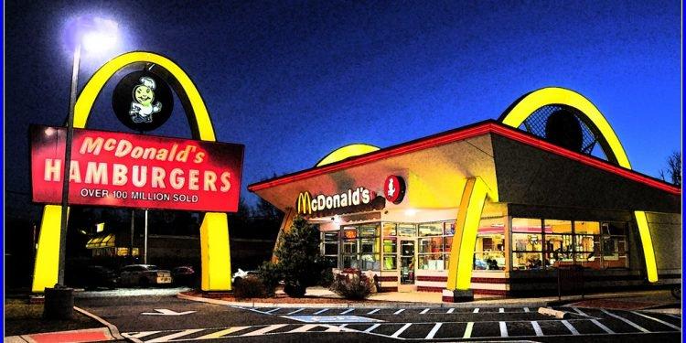 En este momento estás viendo McDonald's, Nestlé y Virgin Media prueban una blockchain para gestionar publicidad digital