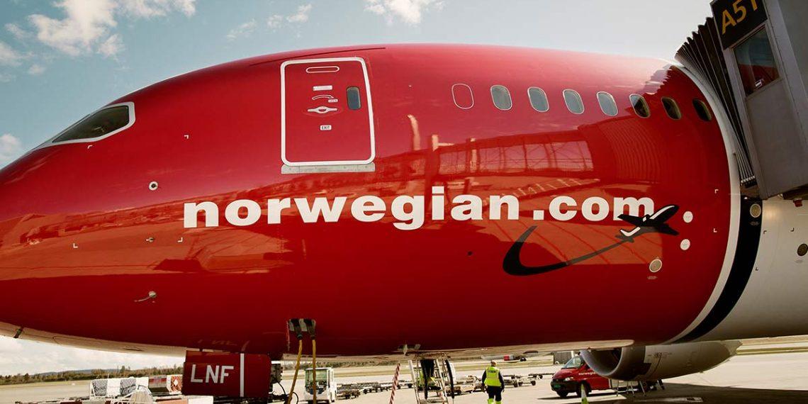 En este momento estás viendo Norwegian Air planea aceptar bitcoin por medio de su nueva casa de cambio en Europa