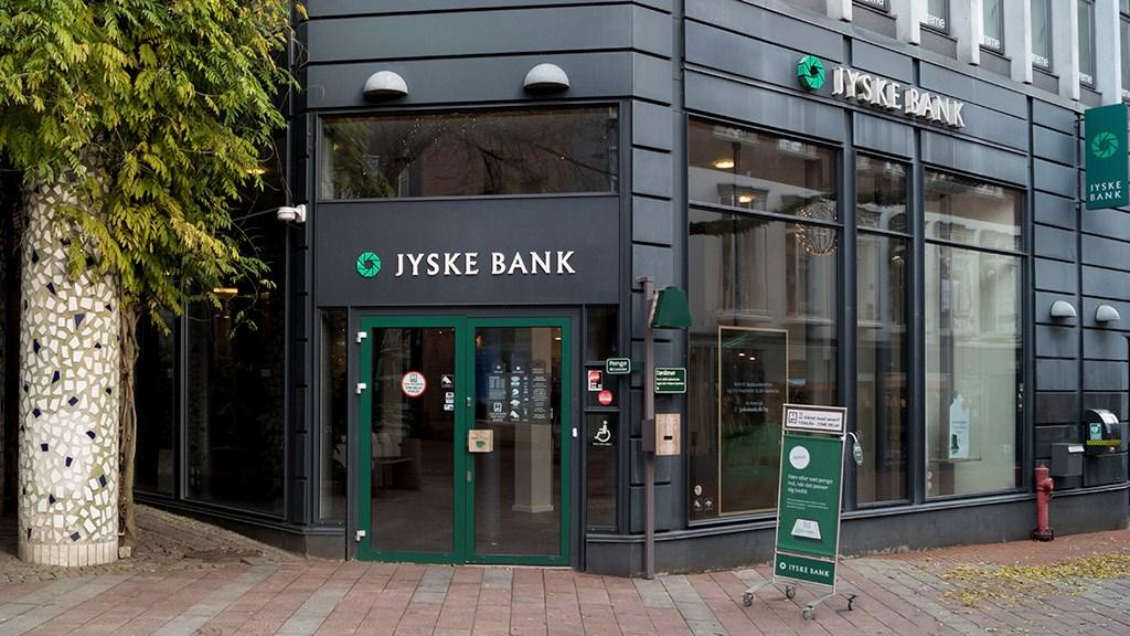 En este momento estás viendo Un banco danés está ofreciendo hipotecas a una tasa de interés negativa de 0.5%