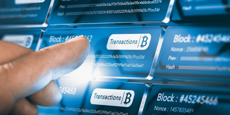En este momento estás viendo Volumen de valor transferido en Bitcoin alcanza nuevos máximos del 2019