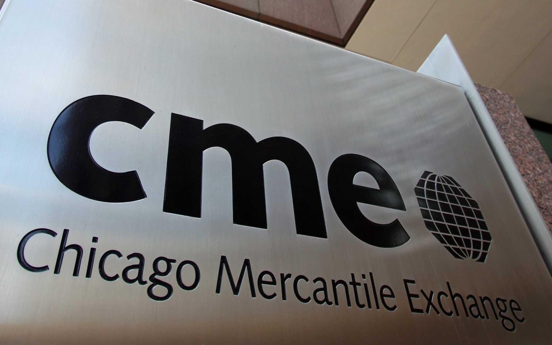En este momento estás viendo CME dice que los futuros de Bitcoin están ganando interés de los grandes inversores