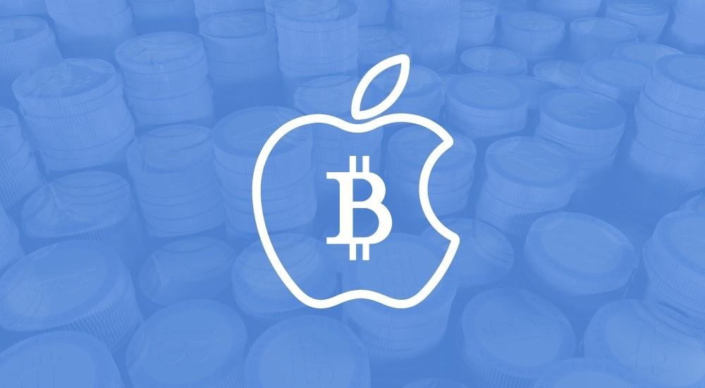En este momento estás viendo La criptomoneda tiene «potencial a largo plazo», dice Apple Executive