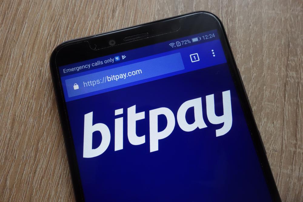 En este momento estás viendo BitPay ahora permite a los comerciantes aceptar la criptomoneda de Ethereum