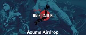Lee más sobre el artículo Airdrop Azuma gana hasta 55 usd gratis