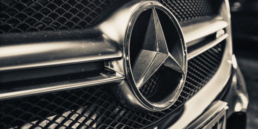 En este momento estás viendo Daimler realiza su primera transacción en la red comercial Marco Polo Blockchain