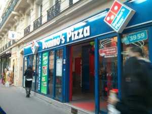Lee más sobre el artículo Domino's Pizza con problemas ya que la desaceleración del crecimiento de las ventas arrastra las cifras del tercer trimestre por debajo de las expectativas