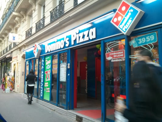En este momento estás viendo Domino's Pizza lanza concurso de premios Bitcoin de $ 100K en Francia