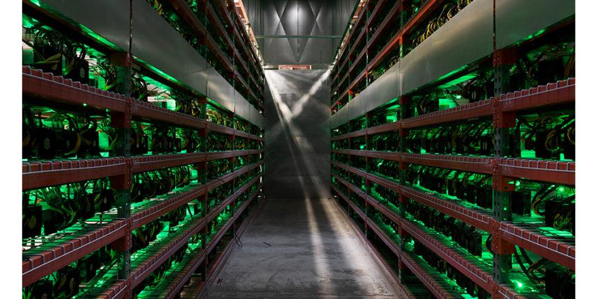 En este momento estás viendo OSE y OMG alquilarán capacidad en mina masiva de Bitcoin en Texas: informe