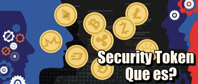 En este momento estás viendo Que es un Security Token vs Utility Token?