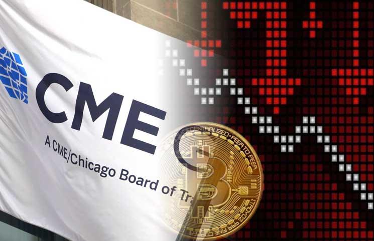 En este momento estás viendo CME Exec: actualmente no hay planes para contratos de BTC liquidados físicamente