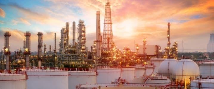 En este momento estás viendo El petróleo cae por debajo de $ 20 por barril después de que la agencia proyecta que el coronavirus provocará una caída récord en la demanda mundial