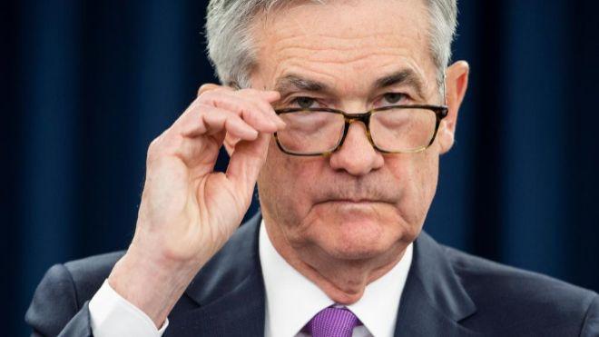 En este momento estás viendo Powell dice que la Fed comenzará a expandir su balance «pronto» en respuesta a problemas de financiación