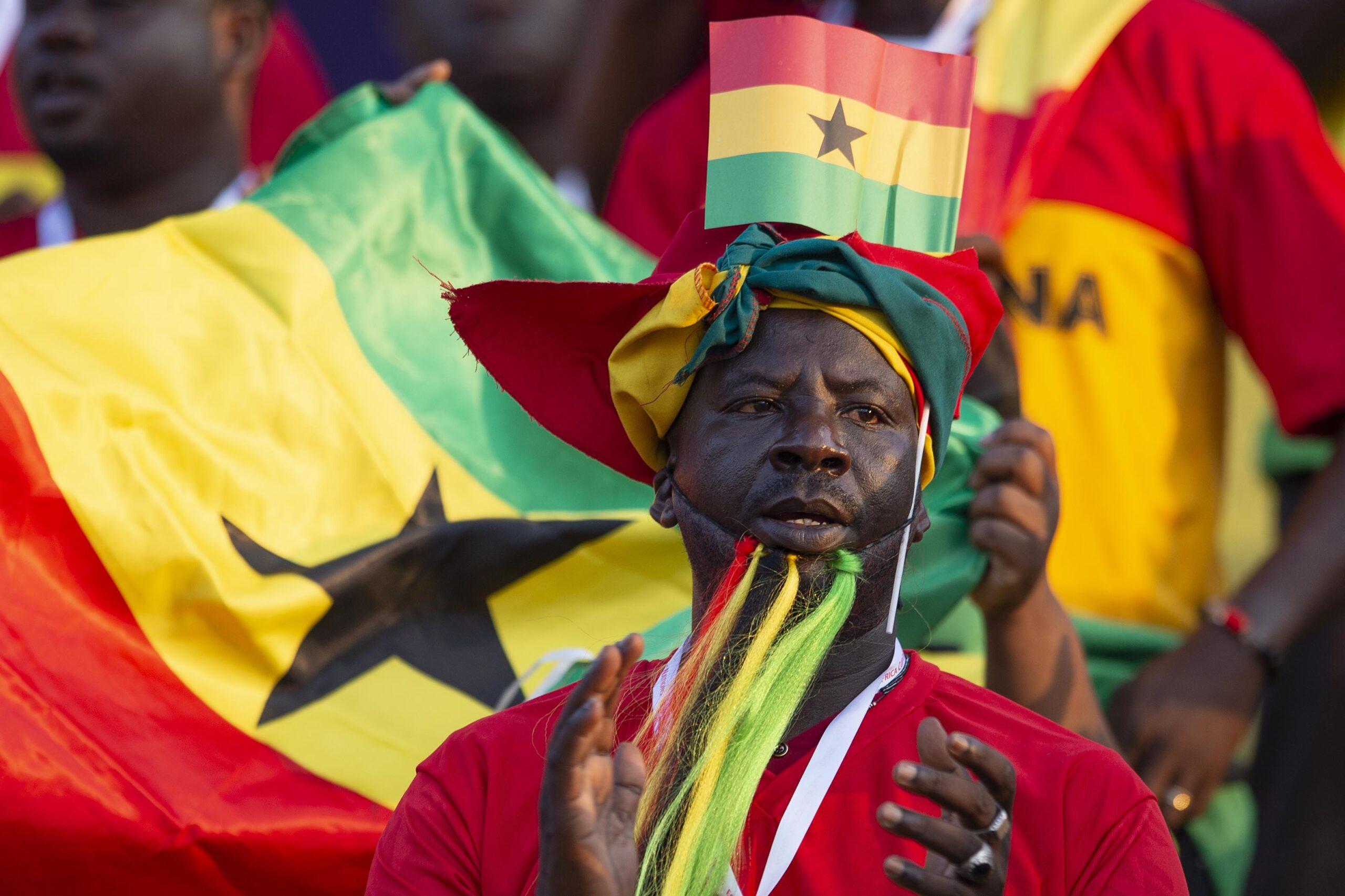 En este momento estás viendo Ghana puede emitir moneda digital en «futuro cercano», dice el jefe del Banco Central